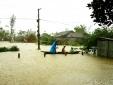 Miền Bắc 'oằn mình' chịu mưa lụt, thêm 3 người thiệt mạng