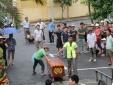 Một người đàn ông chết 'bất thường' khi bị tạm giữ tại Công an huyện Quốc Oai