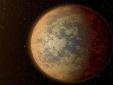 Phát hiện hành tinh đá gần Trái Đất nhất từ trước tới nay