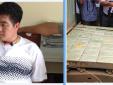 Mua bán hơn 2.000 bánh heroin: Tráng A Tàng và những phi vụ ma túy triệu đô