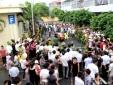 Không để Công an huyện Quốc Oai điều tra vụ người đàn ông chết trong trụ sở