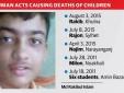 Bangladesh: Bị bơm khí đến chết vì đi làm việc chỗ khác