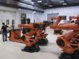 Nhà máy Trung Quốc thay 90% công nhân bằng robot, năng suất tăng vọt