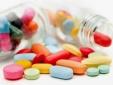 Đình chỉ lưu hành thuốc Doxferxime do Dược phẩm Trung ương 2 nhập khẩu