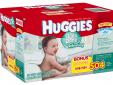 Mẹ bức xúc vì khăn giấy ướt Huggies của bé có vụn thủy tinh