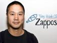 Tony Hsieh - 'Triệu phú bán giày' và hơn thế nữa