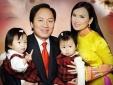 Hà Phương giãi bày về cuộc sống với chồng tỷ phú