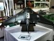 Máy bay không người lái Trimble UX5 đa tính năng của quân đội Việt Nam