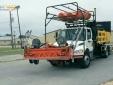 Xe tải không cần người lái ở Mỹ