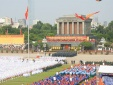 Đại lễ 70 năm Quốc khánh 2/9: Hào hùng sức mạnh Việt Nam!