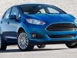 Hàng nghìn ô tô Ford Fiesta bị thu hồi ở thị trường Việt Nam