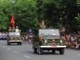 Tin tức về 70 năm Quốc khánh Việt Nam rộn ràng trên báo chí quốc tế