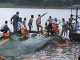 Malaysia: Tai nạn lật thuyền ngoài khơi làm ít nhất 14 người chết