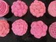 'Nhuộm' màu đẹp mắt, an toàn cho bánh trung thu bằng nguyên liệu thiên nhiên
