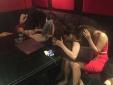 Bị kiểm tra bất ngờ, gần 50 tiếp viên karaoke chạy tán loạn