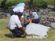 Lâu nay tìm sai vị trí MH370?