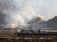Nổ kho vũ khí tại Yemen khiến 45 binh sỹ UAE thiệt mạng