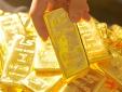 Giá vàng hôm nay ngày 3/10/2015 bất ngờ tăng vọt, đô la lao dốc