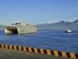 Mỹ - ASEAN quyết chung tay chống nạn hải tặc trên Biển Đông