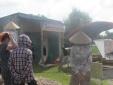 Tử vong dưới mái hiên sau khi đi bộ từ Đắk Lắk ra Hà Tĩnh