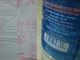 Kiểm tra phát hiện nhiều sai phạm tại nơi sản xuất nước tinh khiết Quaglog