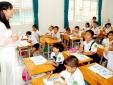 Lương giáo viên tiểu học sẽ được tính theo 3 hạng