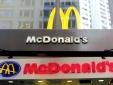 McDonalds cung cấp Burger 100% hữu cơ