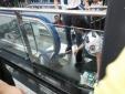 Trung Quốc: Thêm một em bé chết thảm vì thang cuốn