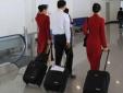 Cục Hàng không lên tiếng vụ phi công Vietnam Airlines mua hàng 'quên' trả tiền ở Nhật