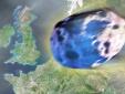 Thiên thạch khổng lồ bay gần Trái Đất vào ngày 10/10 tới