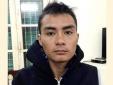 Nghi phạm giết thiếu nữ ở khu Nam An Khánh là bạn thân của người yêu