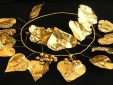 Tìm thấy kho báu cổ giá trị trong quần thể mộ 2.400 năm
