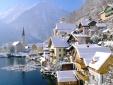 Bật mí những điểm du lịch Châu Âu hấp dẫn nhất trong mùa đông