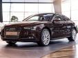Audi S5 Coupe hút mọi ánh nhìn với màu sơn độc đáo