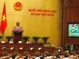 Chủ tịch nước phải tuyên thệ sau khi được bầu