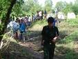 Nghi án người phụ nữ ghi số đề bị cướp, giết gần biên giới