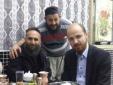 Con trai Tổng thống Thổ Nhĩ Kỳ bị nghi ăn tối với thủ lĩnh IS