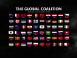 Khủng bố IS thách thức các siêu cường thế giới 'xuất chiêu'
