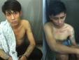 Truy bắt 2 kẻ giật điện thoại lao xe đi như bay trên nhiều tuyến đường