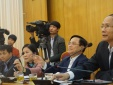 Có bầu thêm người khác làm Chủ tịch TP Hà Nội hay không do HĐND quyết định