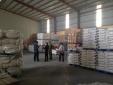 Tịch thu 200 tấn thức ăn chăn nuôi làm từ nguyên liệu Trung Quốc 'hết đát'
