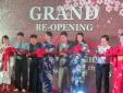 Khai trương Resort 20 triệu USD mang đậm phong cách Nhật Bản giữa Sài Gòn