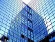 Tăng chất lượng công trình nhà cao tầng với kính phản quang