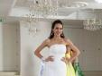 Lệ Quyên lọt top thí sinh có trang phục dạ hội đẹp nhất tại Miss Supranational 2015