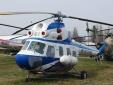 Trực thăng Mi-2 của Nga rơi, 2 người thương vong