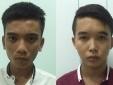 Bức xúc học sinh lấy gạch 'nện' đầu thầy giáo ở Bình Phước