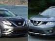 Nissan Rogue và Nissan Murano: Crossover giá bình dân, sức hút lớn
