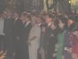 Chủ tịch nước dự khai mạc đường hoa Nguyễn Huệ mừng xuân mới