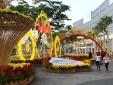TP.HCM 'ngập' trong các hoạt động văn hóa giải trí đặc sắc dịp năm mới