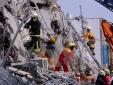 4 công dân Việt Nam đang mắc kẹt trong vụ động đất tại Đài Loan